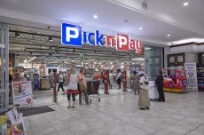 Pick n Pay loses almost R1bn in sales due to July unrest