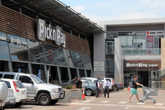 Pick n Pay delivers an increase in earnings. Picture: Moneyweb
