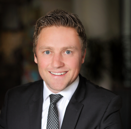 Bastian Teichgreeber, head of asset allocation at Prescient Investment Management. Picture: Supplied