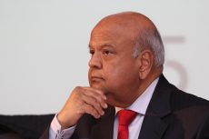 Gordhan to face Public Protector in Parliament