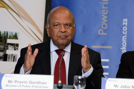 SA considering more financial support for troubled Eskom - Moneyweb
