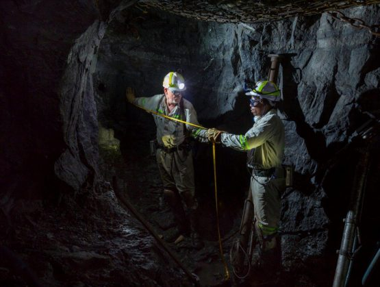 The group's assets are the only known significant shallow high grade Merensky resources and reserves still available for mining in South Africa. Image: Supplied