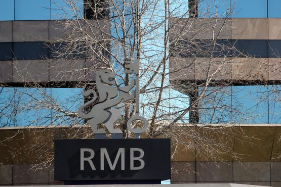 RMB shareholders set to gain. Image: Moneyweb