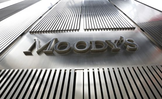 Moody's is worried that government's ongoing support of SOEs might increase its projections for South Africa's debt-to-GDP ratio. Image: Reuters