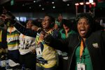 Investment positioning ahead of the ANC conference