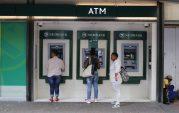 Banks must provide hand sanitiser for 30 000 ATMs