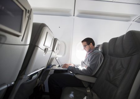 Sorry, Apple. These are the five best laptops for travellers