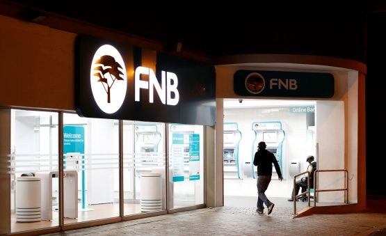 FirstRand's move to cut fees and up rewards on its current accounts from July follows similar decisions by competitors like Standard Bank. Picture: Reuters