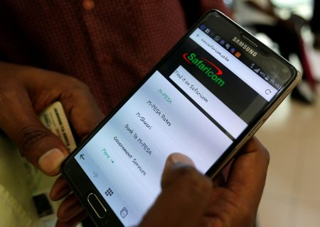 Safaricom confirms $300m Kenya Power smart meter proposal