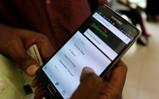 Mobile payments have already become largely ubiquitous in many parts of Africa. Picture: Shutterstock