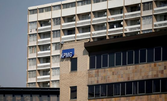 Getting past Zuma's protectors: Auditor body open to charging KPMG