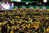 ANC swallows itself by the tail as a way of getting rid of parasitic corruption