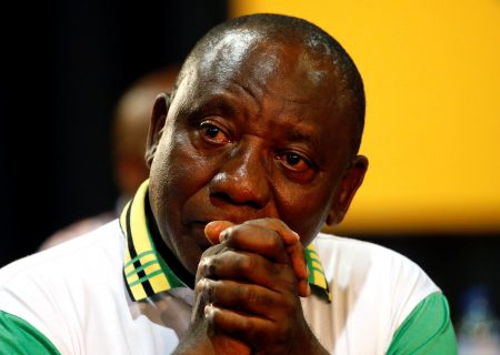 Decoding Ramaphosa