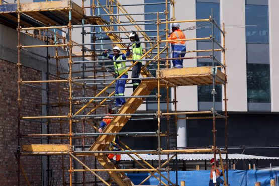 Opportunities exist in busier markets like Ethiopia, Rwanda and Ghana, but conditions in the local construction sector remain challenging. Image: Moneyweb