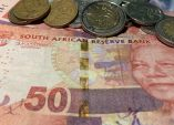 Rand gains with other emerging currencies on coronavirus hopes