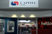 PSG Group to offload 28.11% stake in Capitec to shareholders