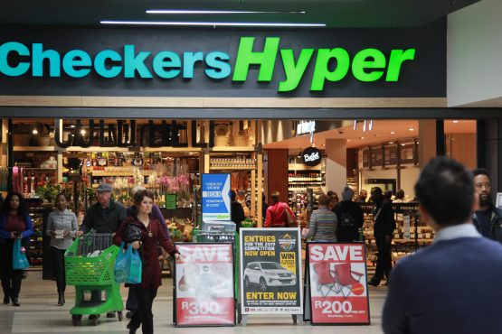 The Checkers chain continues to show double-digit growth, with sales surging 10.9% from June last year to the first week of July 2021. Image: Moneyweb