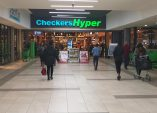Double-digit growth for Shoprite's upper-market Checkers chain