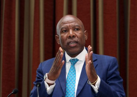 LIVE ARCHIVE: Sarb Governor on MPC interest rate decision