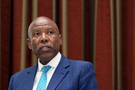 SA Reserve Bank Governor Lesetja Kganyago. Image: Moneyweb