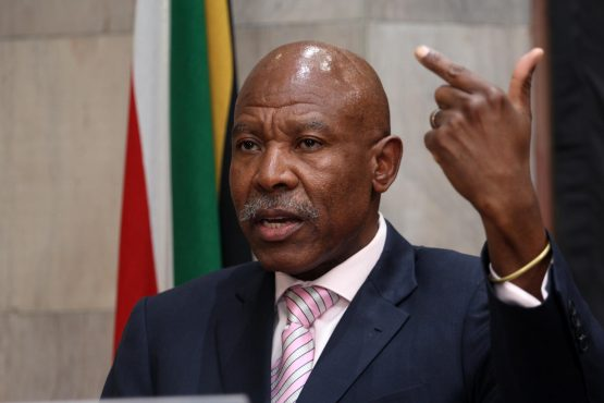 Inflation targeting is here to stay – Kganyago - Moneyweb
