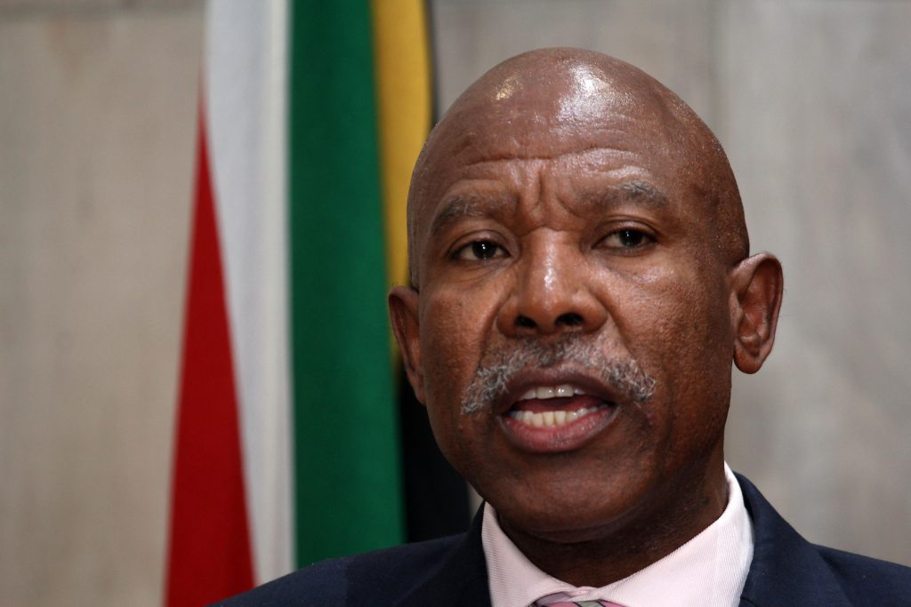 Low inflation key to recovery, maintaining foreign flows – Lesetja Kganyago