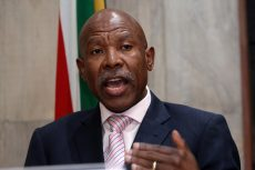 Sarb holds repo rate
