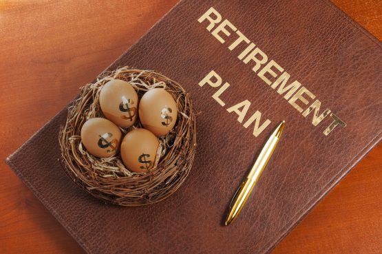 It's never too late to start saving for retirement and there are a number of options you can consider to help build that nest egg. Image: Shutterstock