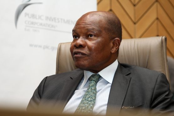 The PIC is advertising positions for CEO and other executives, which Chairman Reuel Khoza says needs to be filled 'with urgency'. Image: Moneyweb