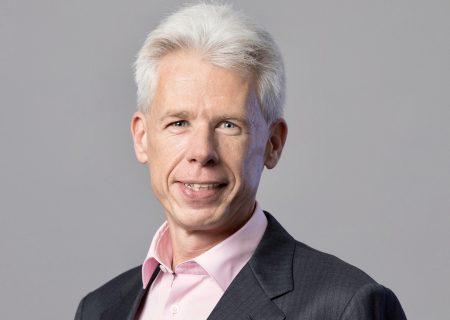 PPC picks ex-Lafarge veteran van Wiljnen as CEO