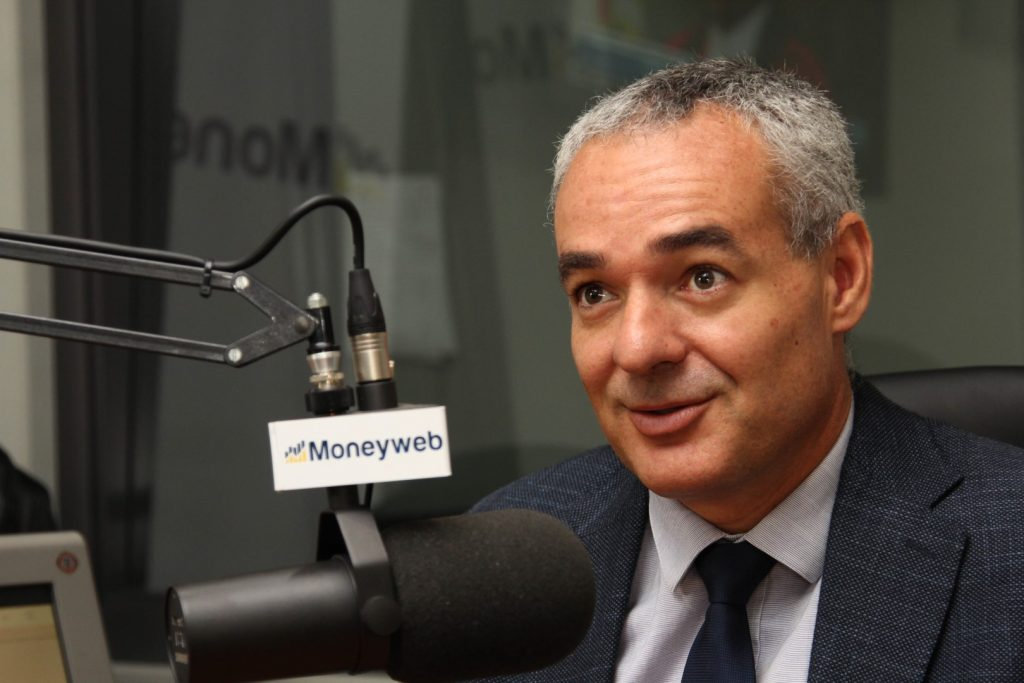 RSG Geldsake met Moneyweb – Vrydag 14 Mei 2021