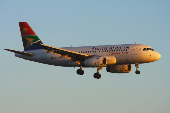 RMB hired to advise on possible SAA stake sale - Moneyweb