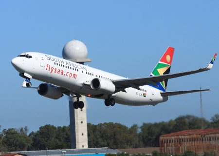 SAA aims to resume flights in July or August
