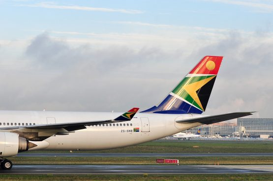 SAA holds monopolies on many routes on the continent. Picture: Shutterstock