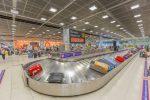 International passengers lift Acsa's profits