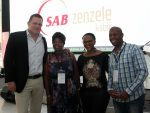 SAB Zenzele Kabili empowerment scheme to list end-May