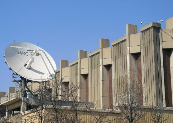 The broadcaster continues to hobble under massive debt and losses, but a bailout is on the cards. Image: Moneyweb