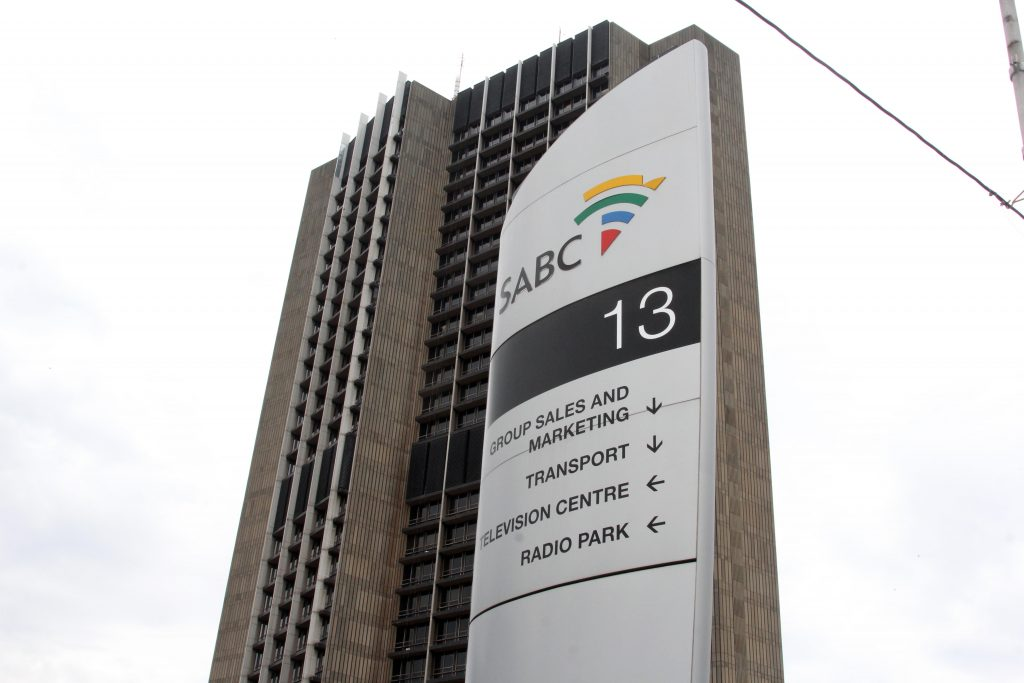 SABC appoints new CEO, CFO