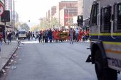 Tshwane workers demand 18% increase given to top managers