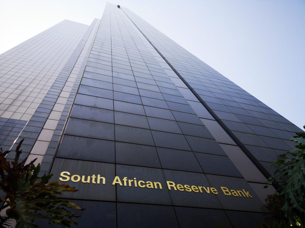 Sarb says lenders can handle coronavirus crisis