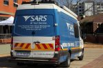 Sars' recruitment strategy raises serious questions