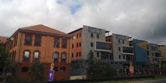 Coincidently, Sasfin's lease on its head office has just expired after 14 years, and it used the opportunity to opt for a hybrid work model. Image: Moneyweb