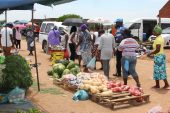 Start-up connects brands with data on informal markets