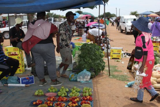 As an emerging market, South Africa should have a bigger informal sector and collect more indirect taxes. Picture: Moneyweb