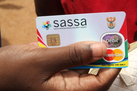Sassa and Post Office agree on new social grants payment system