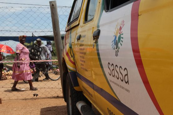In court papers, Sassa acting CEO Pearl Bhengu said CPS will only assume the function of paying grants to the unbanked elderly and disabled beneficiaries. Picture: Moneyweb