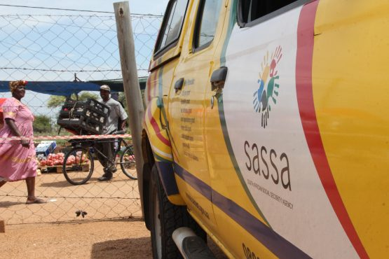 A letter written by Sassa acting CEO Abraham Mahlangu reveals that there's still no policy for subsiding banks to administer the payment of social grants. Picture: Moneyweb