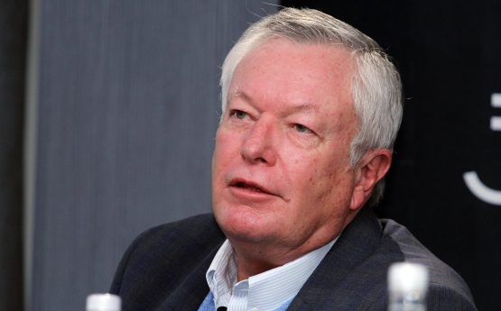 Pieter Fourie, pivotal in negotiating the agreement with Dangote Industries. Image: Moneyweb