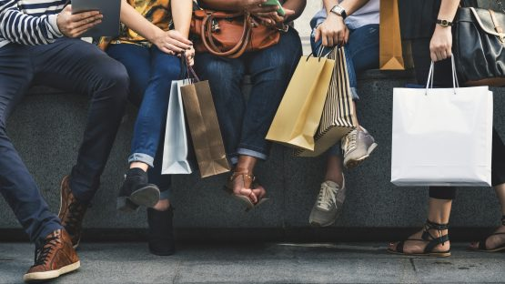 With a little a little fiscal responsibility, you can have good spending habits, save and invest enough. Picture: Shutterstock