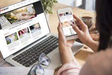 Retailers test Facebook-style shopper profiles to battle Amazon